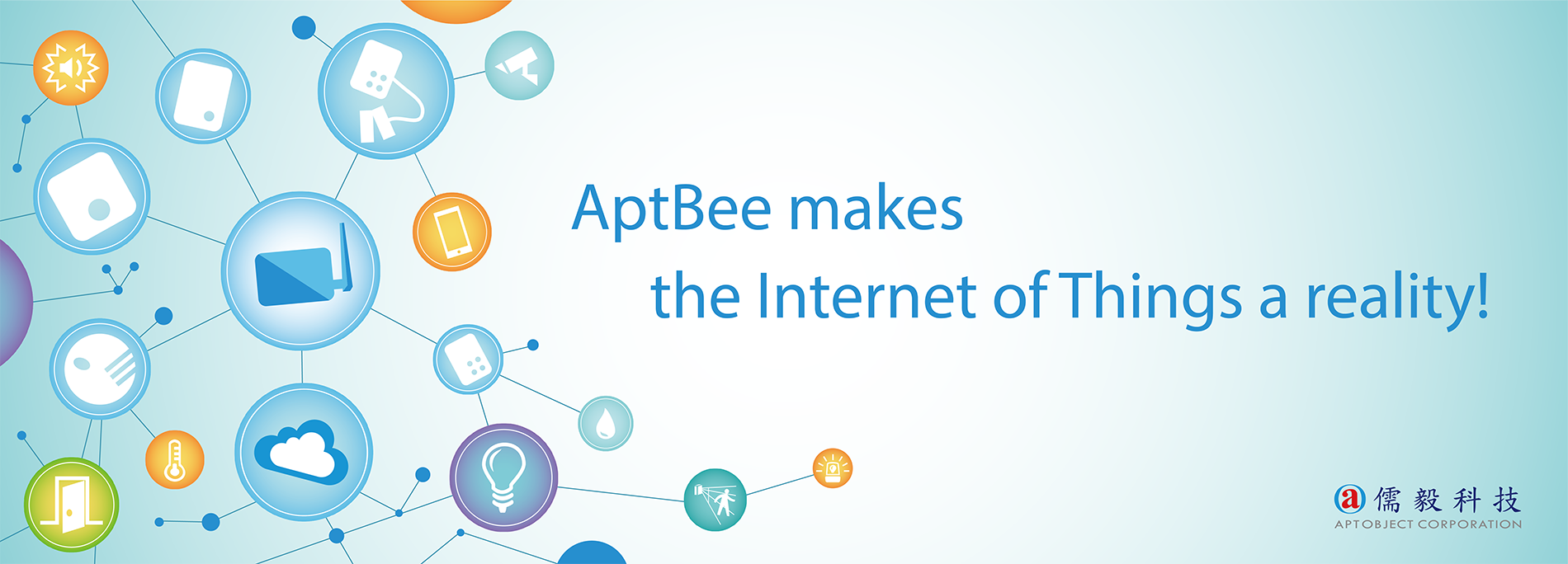AptBee WSN Application System